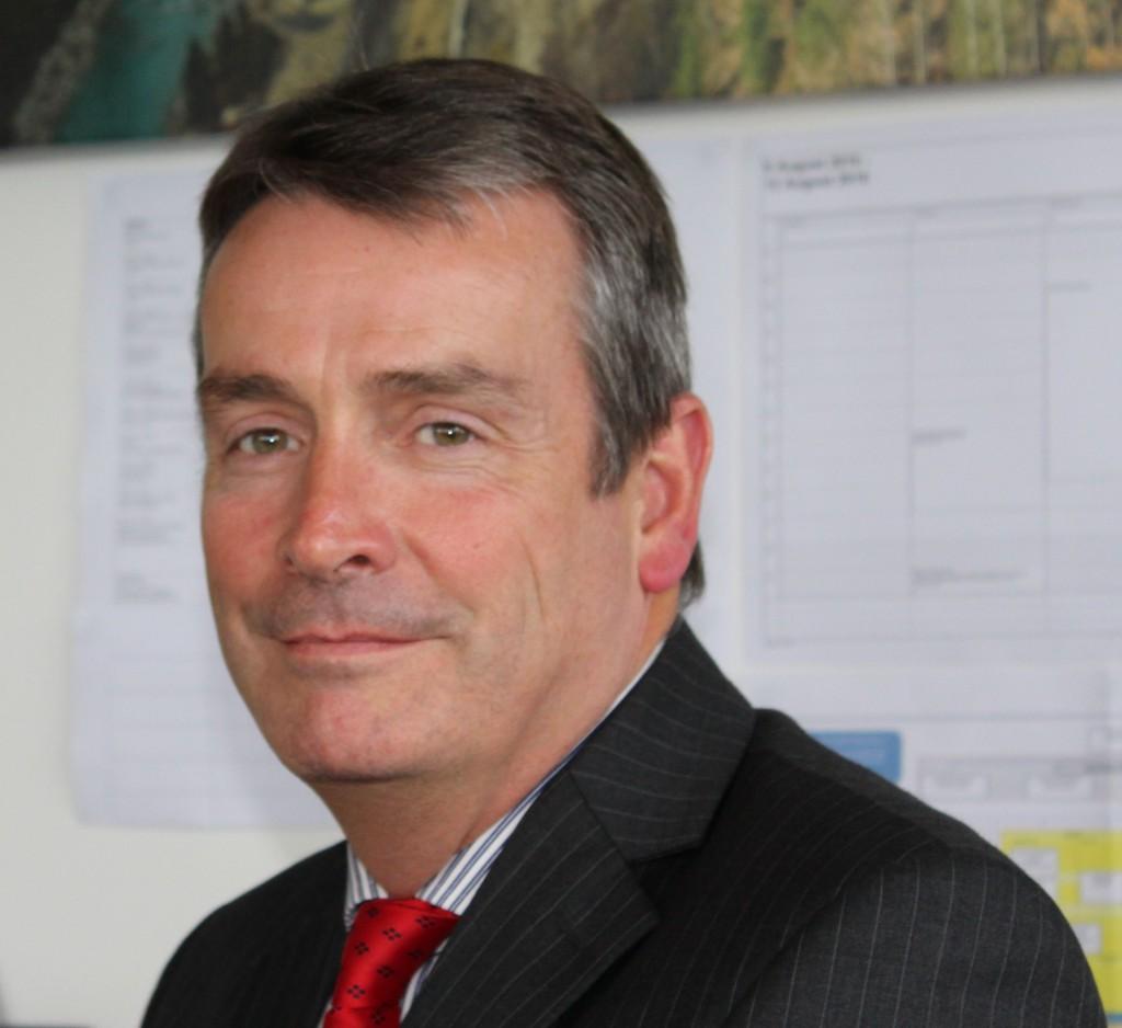 Gareth Stuart_press